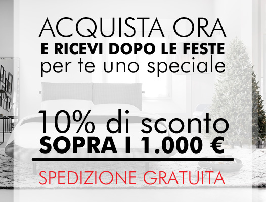Banner posizione outlet natale 2018