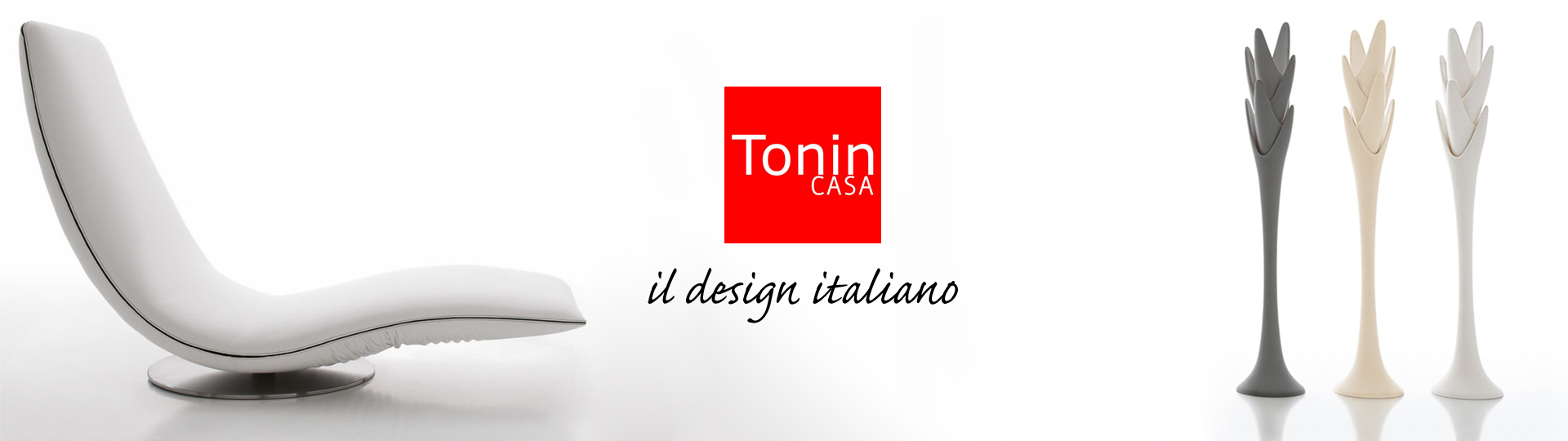 Tonin Casa - design italiano