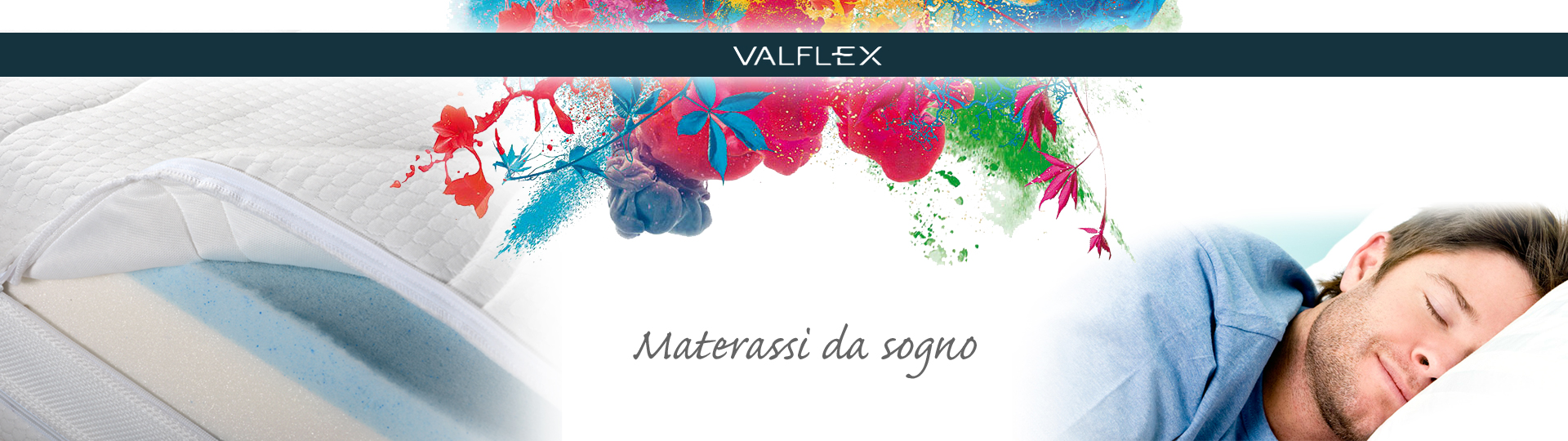 valflex - materassi da sogno