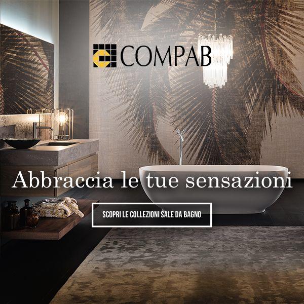 bagno compab 2018