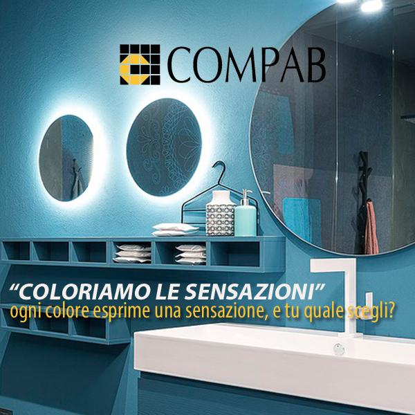 Bagni Compab 2019