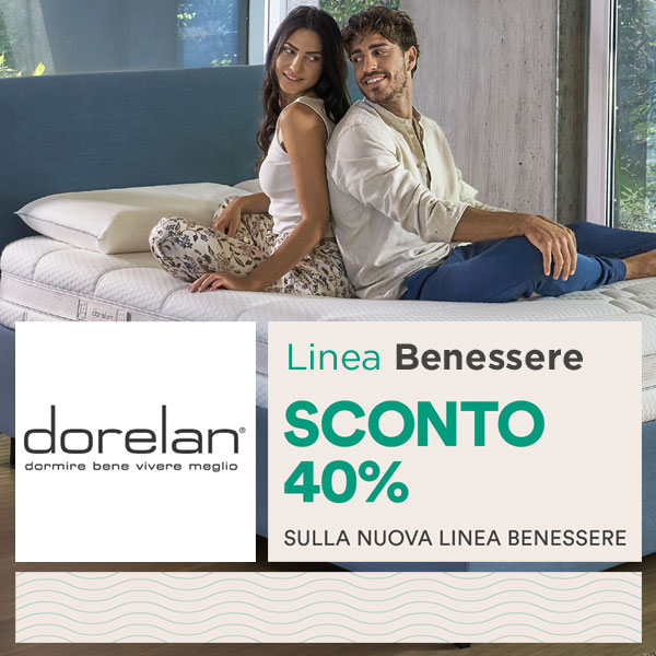Dorelan Linea Benessere