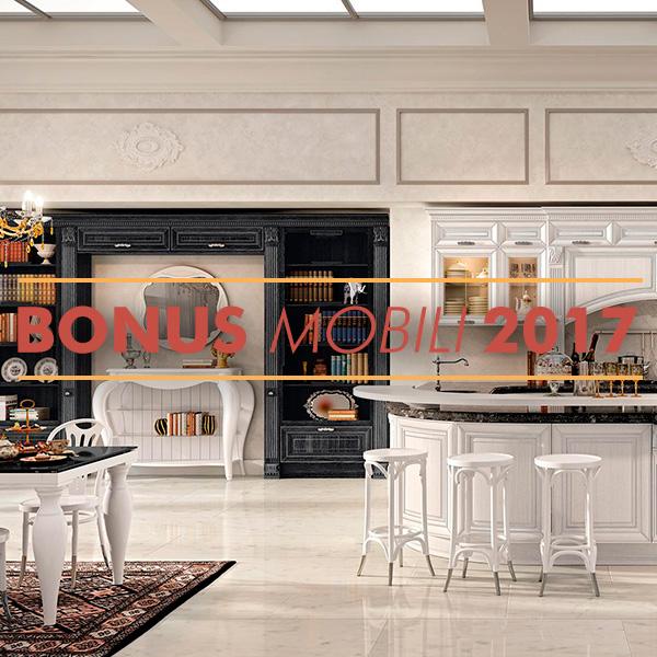 Bonus Mobili 2017