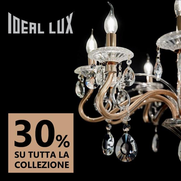 Promozione Ideal Lux