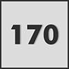 170Cm
