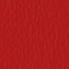 Pelle Artificiale Rosso