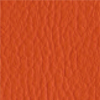 Pelle Artificiale Arancione