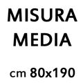 Misura Media