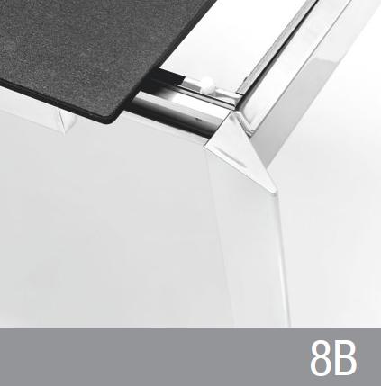 8B triangolari