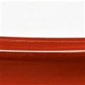 Abs Bianco/rosso Trasparente