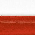Bianco ottico lucido\Rosso trasparente