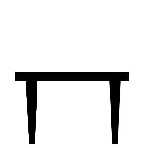 Basso H48 cm