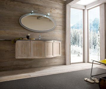 BATHROOM DIAMANTE DM5