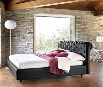 Letto paris l box plus