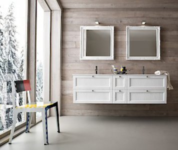 BATHROOM DIAMANTE DM2