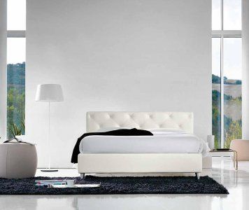 Letto guru box plus