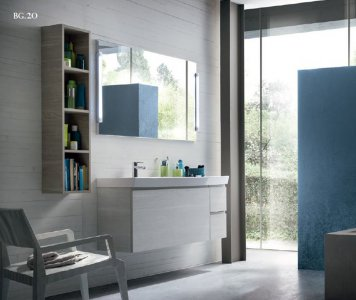 BATHROOM B-GO BG20