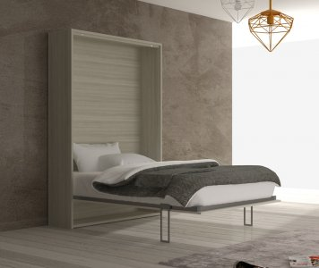 SPACE BED super single vertical P39