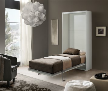 SPACE BED single vertical P39