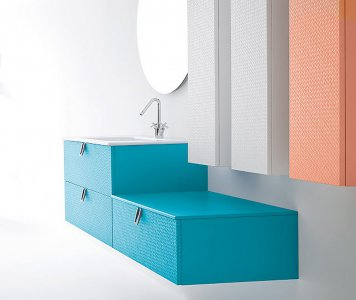 BATHROOM BARBET BB5