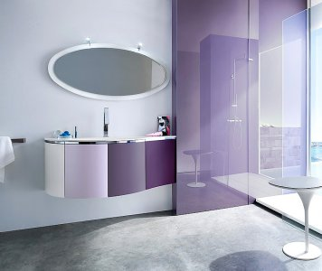 BATHROOM JACANA JA14