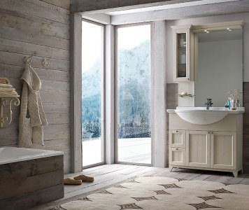 BATHROOM DIAMANTE DM8