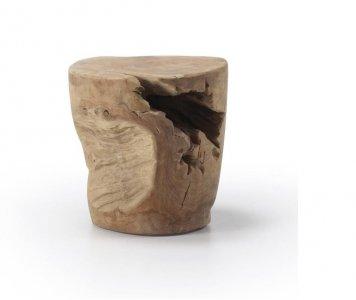Tavolino in legno di teak Anaport.