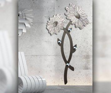 Appendiabiti daisy