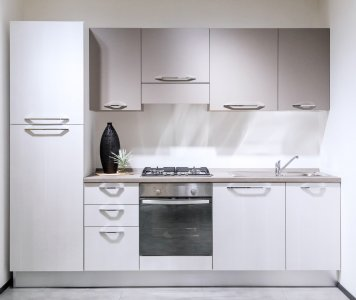 Creo kitchens cucina stock