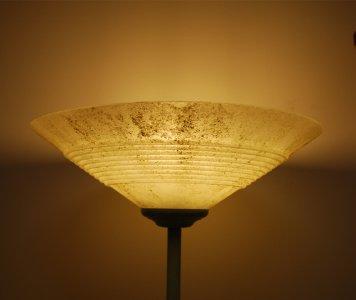 Lampada stelo