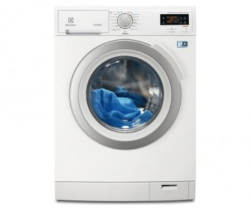 Lavatrice Electrolux EWF1287ST carica frontale 8kg, A+++