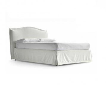 Letto lyle romantic folding box
