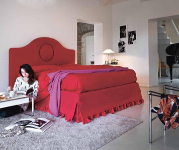 Letto sophie folding box