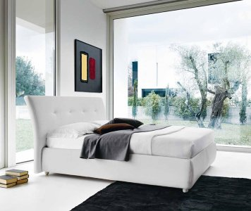 Letto zico box plus