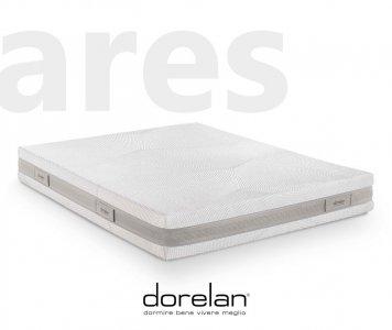 Materasso Ares Myform 2021 Dorelan