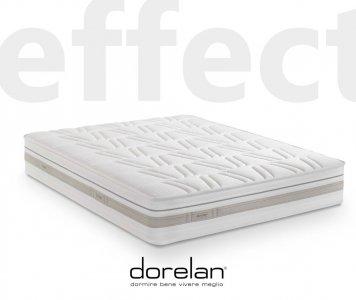 Materasso Effect Myform 2021 Dorelan
