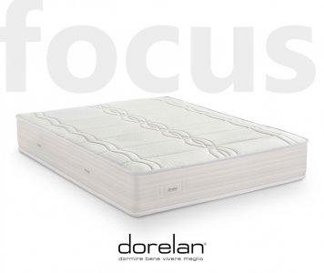 Materasso Focus Myform 2021 Dorelan