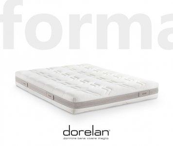 Materasso Format Myform 2021 Dorelan