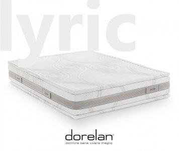 Materasso Lyric Myform 2021 Dorelan