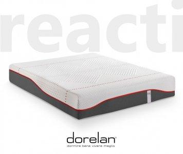 Materasso Reactive DualTechnology Dorelan
