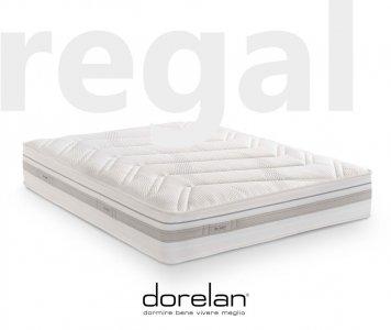 Materasso Regal Myform 2021 Dorelan