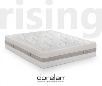 Materasso Rising Myform 2021 Dorelan