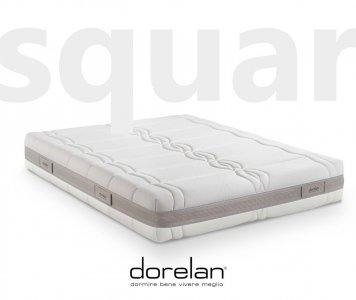 Materasso Square Myform 2021 Dorelan
