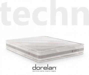 Materasso Technos Myform Clima 2021 Dorelan