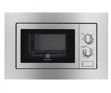 Microonde electrolux MO317GXE