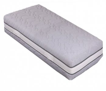 MATTRESS DUAL MEMORY removable