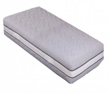 MATTRESS COMFORT MEMORY removable