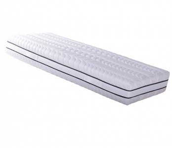 MATTRESS BASIK MEMORY removable hypoallergenic anti-mite