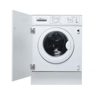 Lavatrice Electrolux da incasso a carica frontale 7 kg classe A++ in offerta