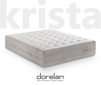 Materasso Kristal Myform 2021 Dorelan